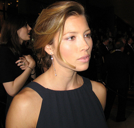Who wants to Bing Jessica Biel...?