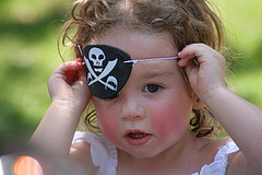 Arrrgh! We ares in yers WordPresses, mateys!